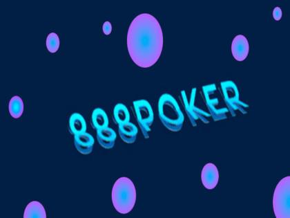 888 Покер - покерный рум