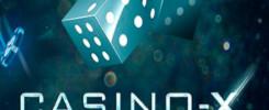Casino X обзор