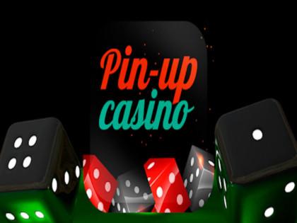 Pin Up - казино