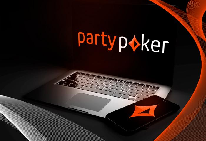 PartyPoker обзор и регистрация