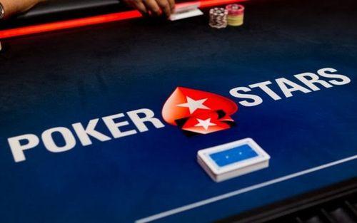 Играть в покер на PokerStars